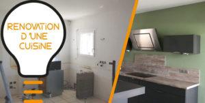 Renovation De L Installation Electrique D Une Cuisine